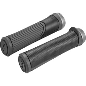 BBB Cobra BHG-96 Grips black/dark grey